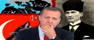 Эрдоган намекнул на возвращение к арабскому алфавиту