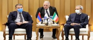 Ереван и Тегеран обсудили устранения торговых барьеров