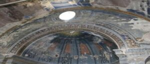 США осудили уничтожение исторической армянской церкви