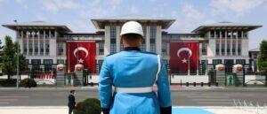 Турция является разрушительным партнером Запада