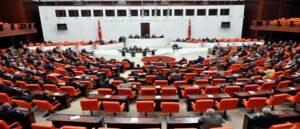 Парламент Турции ратифицировал соглашение о свободной торговле с Великобританией