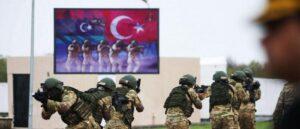 США призвали к немедленному выводу российских и турецких войск из Ливии
