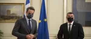 Соглашение между Грецией и Израилем не только об оружии - Jerusalem Post