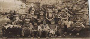 История фотографий - Путешествие в прошлое