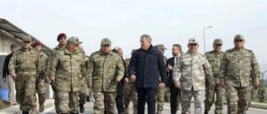 Турция не хочет отказываться от С-400, но хочет разрешения кризиса