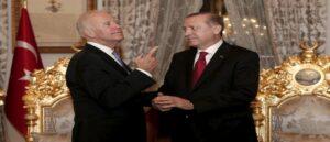 Запрос Эрдогана на звонок Байдену остался без ответа