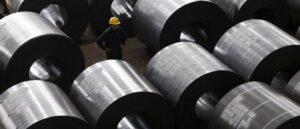 ЕС ввел антидемпинговый налог на турецкую сталь