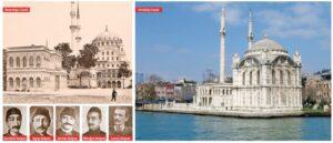 Те кто молятся в мечетях на Босфоре не знают