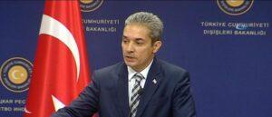 Турция заявляет, что все в порядке