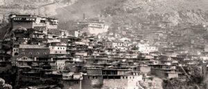 Ко Дню героического восстания армян Зейтуна