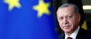 """Комиссия ЕС: """"Турция должна сочетать слова с действиями"""""""