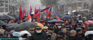 Протесты и демонстрации и акции неповиновения