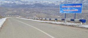 Границы Армении меняют под угрозой войны - Правозащитник