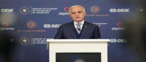 """Турецкий чиновник: """"Карабах будет одним из приоритетов экономической политики Турции"""""""
