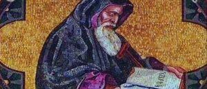 Новая книга представит миру армянского святого Григора Нарекаци