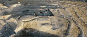 В Исторической Армении обнаружен объект периода ранней бронзы