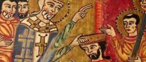 Последняя коронация в Истории Армении