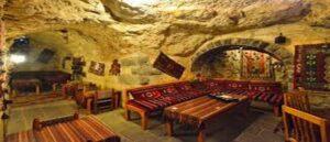 Пещера в которой не меняется температура - Историческая Армения