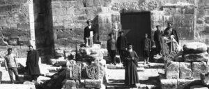 Мандельштам об армянской земле - Армения - Источник вдохновения
