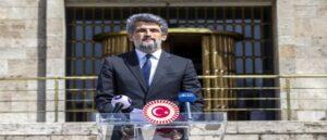Заявление Пайлана о событиях, произошедших сегодня в Армении