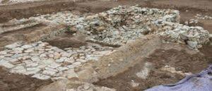 В Исторической Армении обнаружен Древний алтарь
