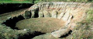Древний фракийский каменный круг - Блгарский стоунхендж