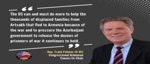 Лидеры армянской фракции