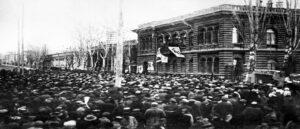 Армения 100 лет назад - Хронология репрессий