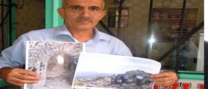 Глава Союза армян подал жалобу на кладоискателей разрушающих армянские памятники