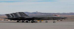 """Пентагон: """"Запрет на поставку истребителей F-35 в Турцию не будет снят"""""""