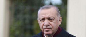 """Эрдоган: """"Война в Нагорном Карабахе выявила тюркское единство"""""""