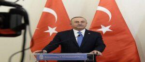 Анкара «озабочена» демократией в Армении