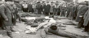 Спустя 33 года после Сумгаита в Азербайджане нарастает антиармянская ненависть