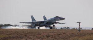 Москва готова к переговорам с Турцией о поставках истребителей
