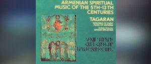 Тагаран - Ансамбль древнеармянской музыки