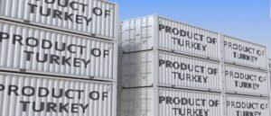 Импорт турецких товаров в Саудовскую Аравию резко сократился