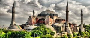 Греция требует от Турции св. Вернуть Софийскому собору его прежний статус
