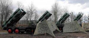 Пентагон заявляет, что С-400 представляют большую угрозу, чем С-300