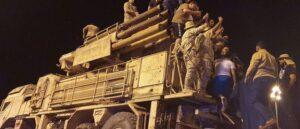 Как США и Турция поделились российской ракетной системой, захваченной в Ливии