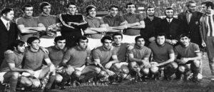 Арарат-73 - Из истории побед в чемпионате СССР