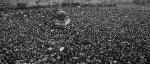 Армения в феврале 1988 года - Карабах - Армянская земля