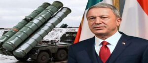 Турция заявила о намерении не включать российские С-400 на боевое дежурство