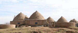 Древний город Харран - Историческая Армения