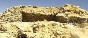 Древнеармянский монастырский комплекс в Сасун находится на грани разрушения