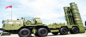 Переговоры о продаже второй партии С-400 с Анкарой продолжаются