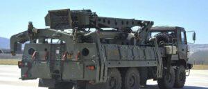 Турция должна избавиться от С-400 - Пентагон
