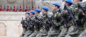 Турция и Азербайджан отрицают создание совместных военных баз