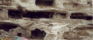 Древние Пещеры Хасанкейфа