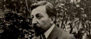 Аветик Исаакян в дни братоубийственной войны развязанной большевиками