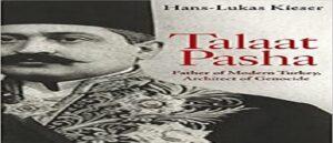 """Книга """"Архитектор геноцида"""" о Талаат-паше переведена на турецкий"""